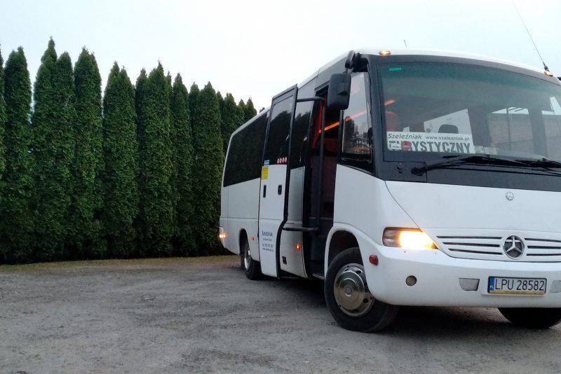 autokary busy puławy kurów lublin lubelskie mazowieckie kurów transport przewóz osób